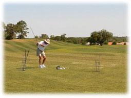 Citrus Hills Golf Course.