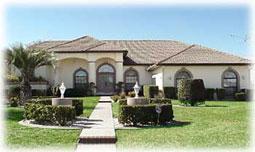Citrus Hills Home