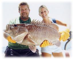 Fishing in Inglis.