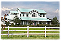 Ranch style home in Inverness Florida.