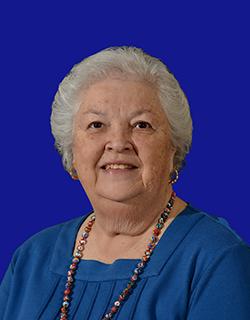 Linda Cridland