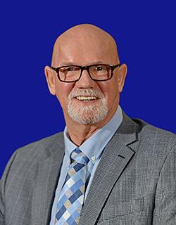 Tony Paulsen